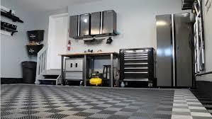 am駭ager une chambre dans un garage amenagement garage fabulous idee amenagement garage endroit