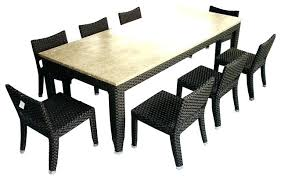 8 Seater Patio Table And Chairs 8 Seater Garden Table Garden Furniture 8 Seat Picnic Table