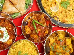 types of indian cuisine indian restaurant yonkers westchester ny the taste of indian