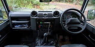 toyota land rover defender land rover defender 110 2015 autofresh portal berita otomotif