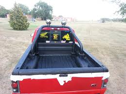 Ford Ranger Truckman Top - the