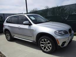 bmw x5 2013 for sale used 2013 bmw x5 xdrive35i premium for sale monroeville pa