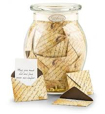 sympathy jar of wishes home decor send your most