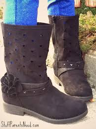 kmart s boots on sale fall into great fashion for at kmart