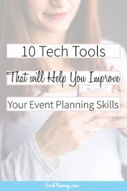How To Become An Event Planner How To Plan Events Event Planning Planners And 101