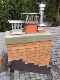 Fireplace Flue Repair by Seattle Chimney And Fireplace Repair Safeguard