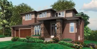 House Plans For Sloping Lots Mascord House Plan 2450 The Karstan