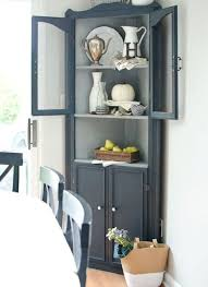 sideboards astounding corner dining hutch awesome corner dining