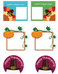 free thanksgiving printables glitter and icing