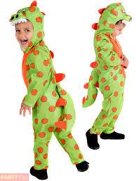 toddler dinosaur costume kids toddler dinosaur costume boys animal fancy dress t rex