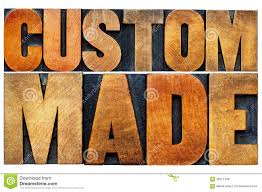 custom made word abstract typography stock photo image 58311446