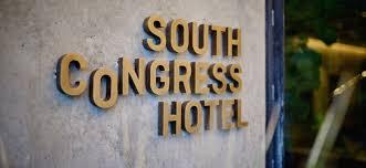 south congress hotel austin
