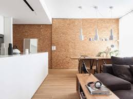 italian home interiors white and wood in two minimalist italian home interiors