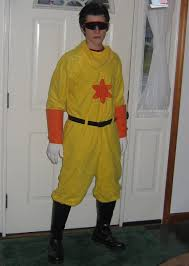 nasty halloween costume ideas 90s party costume done powerline from