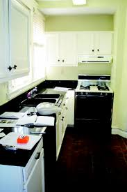 Designs For Small Kitchens On A Budget by Before And After Kitchen Makeovers Southern Living