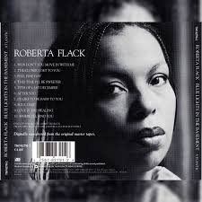 blue lights in the basement roberta flack mp3 buy full tracklist