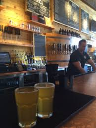 Jolly Pumpkin Restaurant Brewery by Jolly Pumpkin Adds Flavor To Detroit U0027s Most Vibrant Retail Block