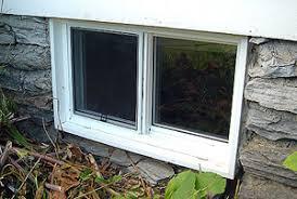 Replacing A Basement Window by Basement Windows South Dakota Wyoming