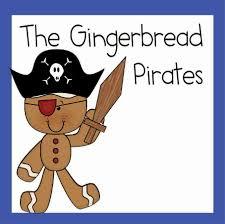 Gingerbread Man Worksheets Gingerbread Pirates