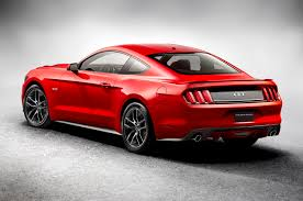 2015 ford mustang 2015 ford mustang archives the about cars