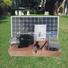 solar pump dc solar surface water pump solar power submersible