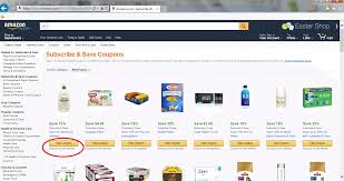 how to use black friday promo code for amazon the ins and outs of amazon subscribe and save slickdeals net
