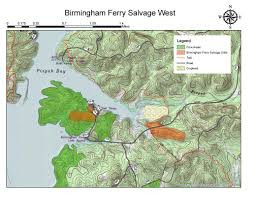 lbl map birmingham ferry salvage project