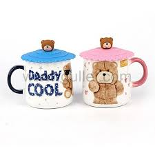 christmas gift for mom and dad matching coffee mugs personalized