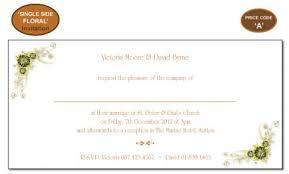 wedding invitations dublin wedding invitations baldoyle print ltd dublin printer in