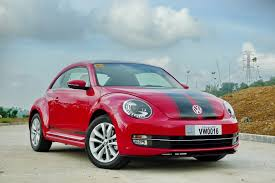 volkswagen bug black motoring iconic vw beetle returns or has it money gma