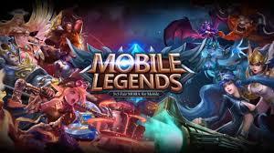 Mobile Legends Mobile Legends 5v5 Moba On Mobile Classic 3 Battle