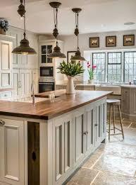 40 rustic modern farmhouse kitchen design ideas modern farmhouse