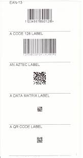 printing barcode labels in vb net