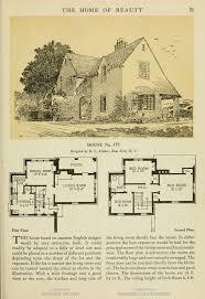 Farm House Floor Plans 257 Best House Plans 1900 1930s Images On Pinterest Vintage