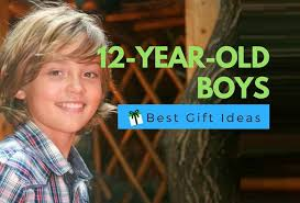 12 best gifts for a 12 year boy cool hahappy gift ideas