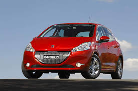 peugeot 208 gti 30th anniversary peugeot 208 archives behind the wheel