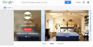 google ikea the imc strategies and social media savviness of ikea old navy