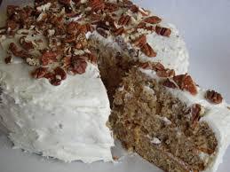 hummingbird cake baker on the rise