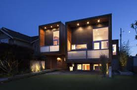 Concept House On Chilliwack Street Design By Randy Bens Architect - Architecture home design