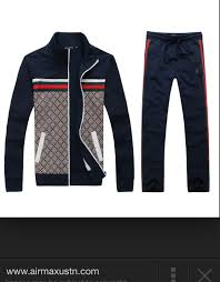 blue jumpsuit mens gheap gucci mens tracksuit blue clearance sale