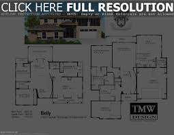modern 2 story house plans likewise in floor corglife 1000 square