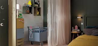 coin bébé dans la chambre des parents