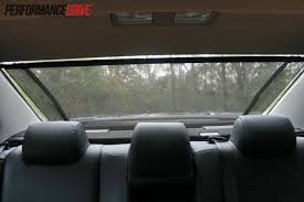 2012 toyota aurion sportivo zr6 rear blind