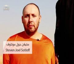 Blind Date Uncensored Videos Steven Sotloff Beheading Uncensored Warning Graphic
