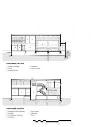 Barcelona Pavilion Floor Plan Fire Station 30 In Seattle Wa By Schacht Aslani Architects