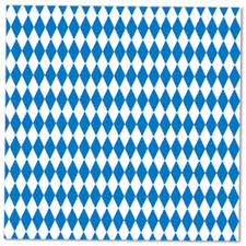 luncheon napkin that is for your bavarian decorations