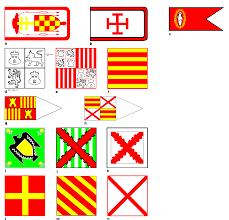 The Spain Flag Renaissance Warfare Part 14 U0026 15 Spanish
