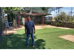 backyard batting cages batting cages 360 sports system amp