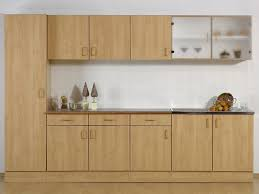 meubles de cuisine en bois best meuble haut gris cuisine avec porte vitree 2 abattants photos