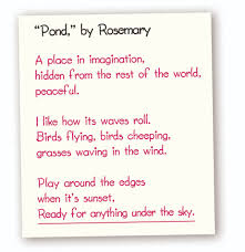writing poetry with preschoolers national association for the